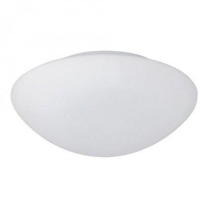 Koupelnové stropní a nástěnné svítidlo Luxera ASPEN 49015 E27 3x60W IP44 36cm bílé