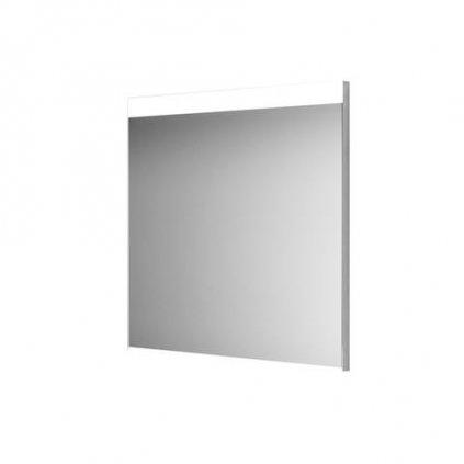 LED Koupelnové nástěnné svítidlo se zrcadlem Azzardo Andromeda 100x80 AZ51058 47W 4620lm 4000K IP44 12V 100x80cm