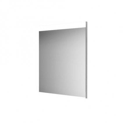 LED Koupelnové nástěnné svítidlo se zrcadlem Azzardo Andromeda 80x60 AZ51057 37W 3600lm 4000K IP44 12V 80x60cm