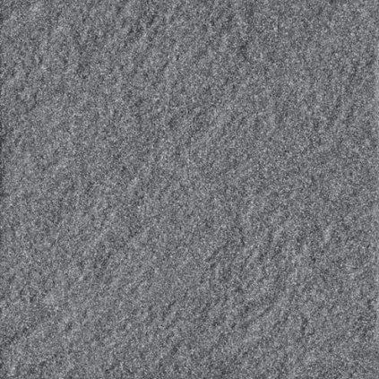 Dlažba Rako Taurus Granit tmavě šedá 30x30 cm reliéfní TR735065 - výprodej