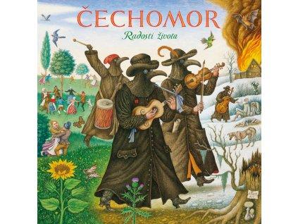 0190295144937 Cechomor Radosti Zivota (1)