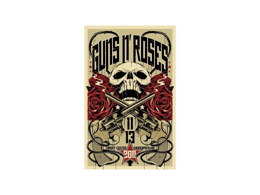 guns n roses II