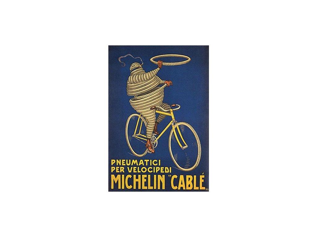michelin III