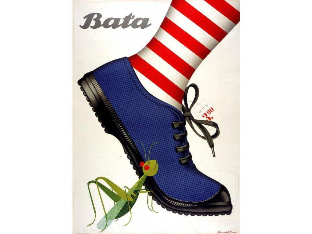 bata III