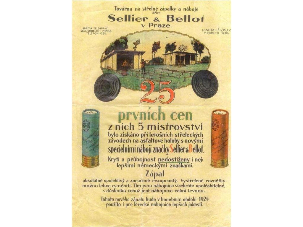 sellier a bellot