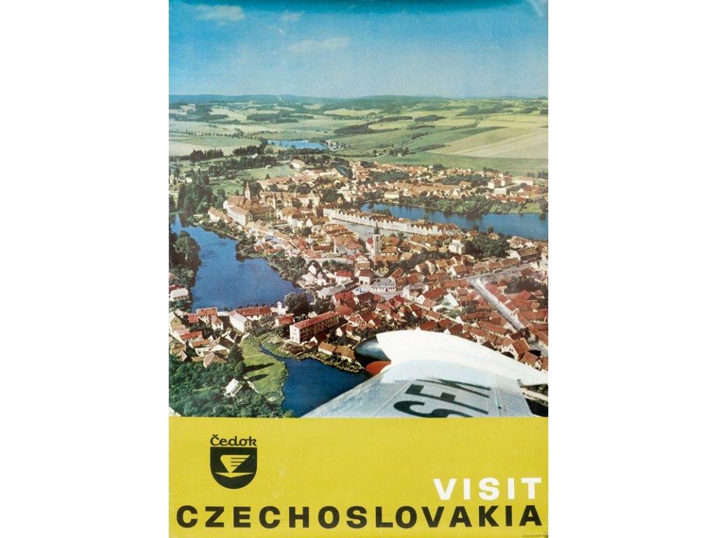 visit czechoslovakia