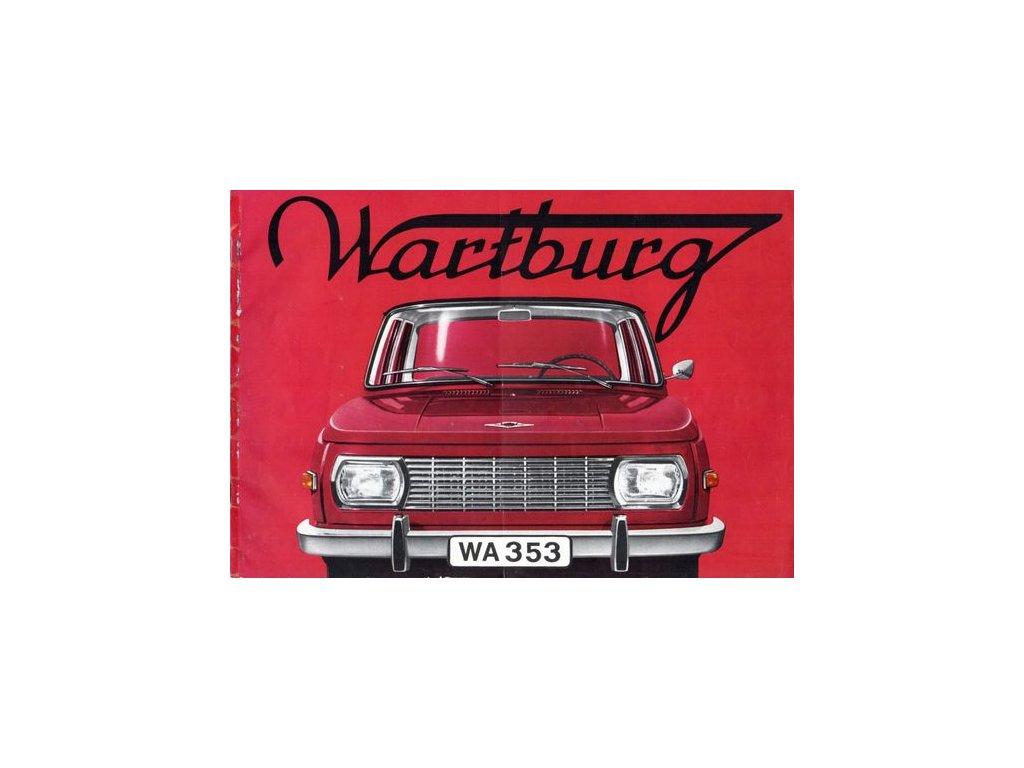 wartburg II