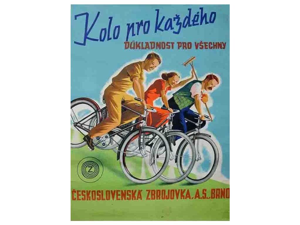 kolo pro každého