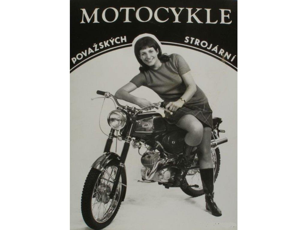 motocykle považských strojarní