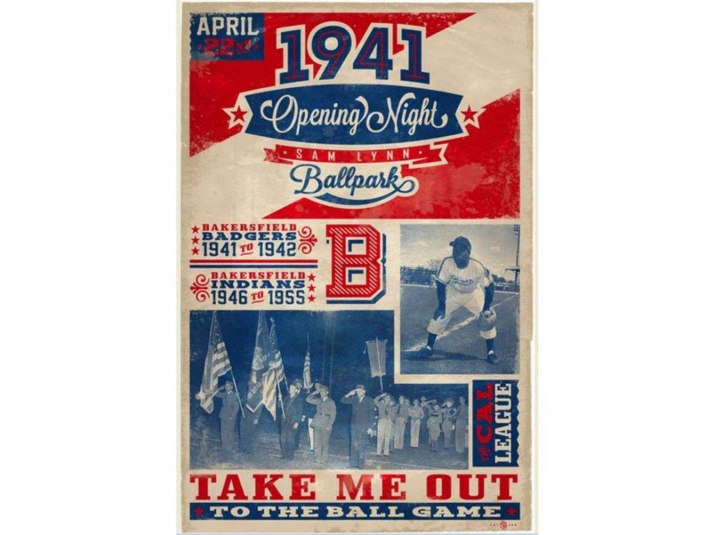 baseball 1941