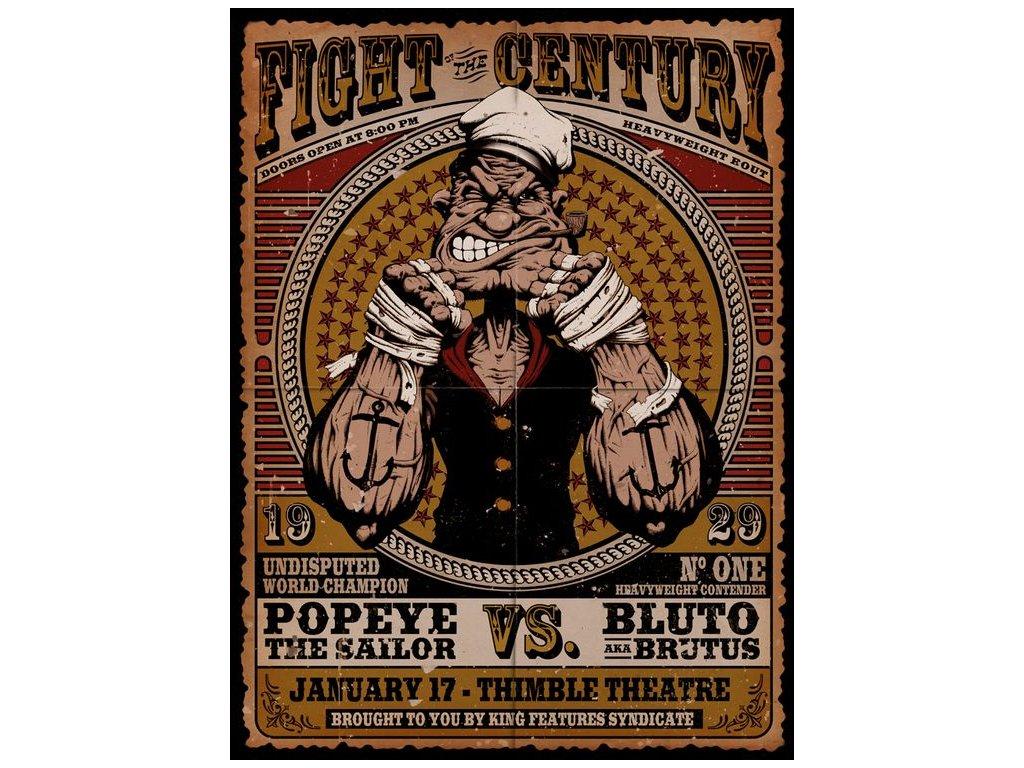 fight century