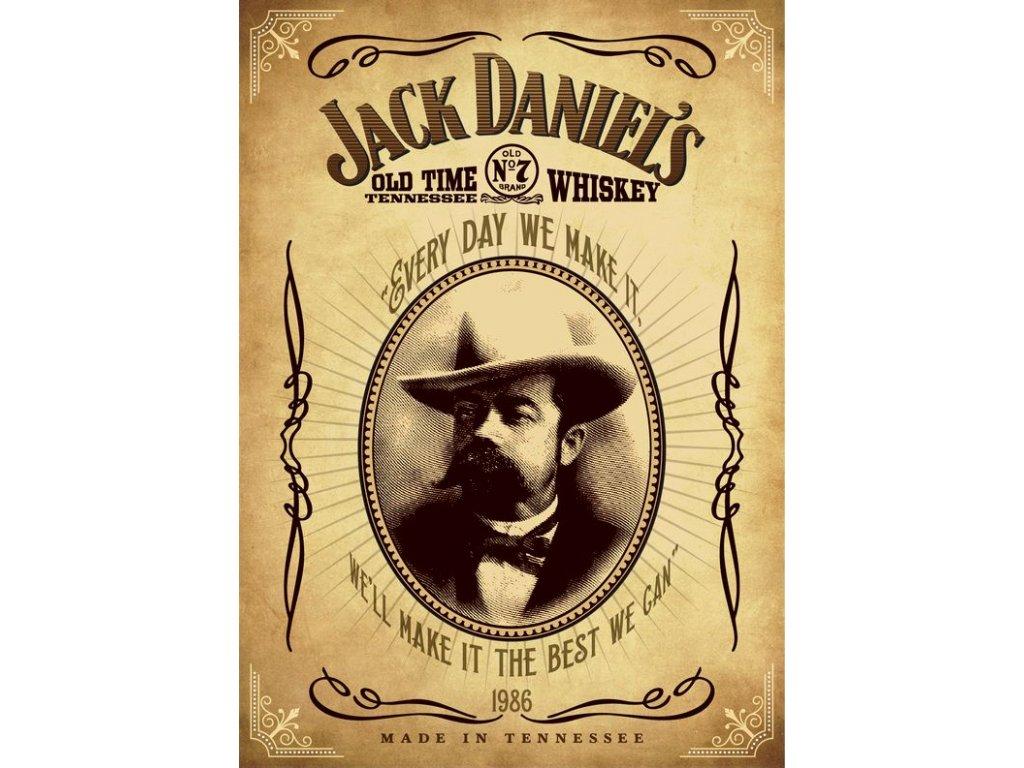 jack dasniels II