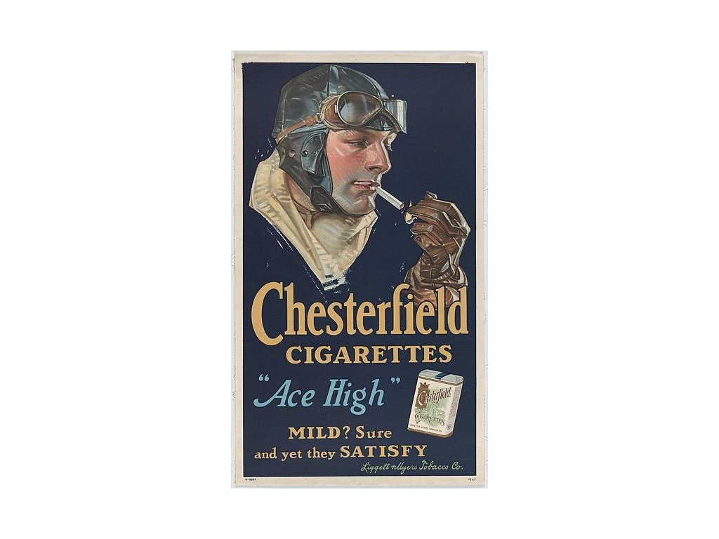 chesterfield II