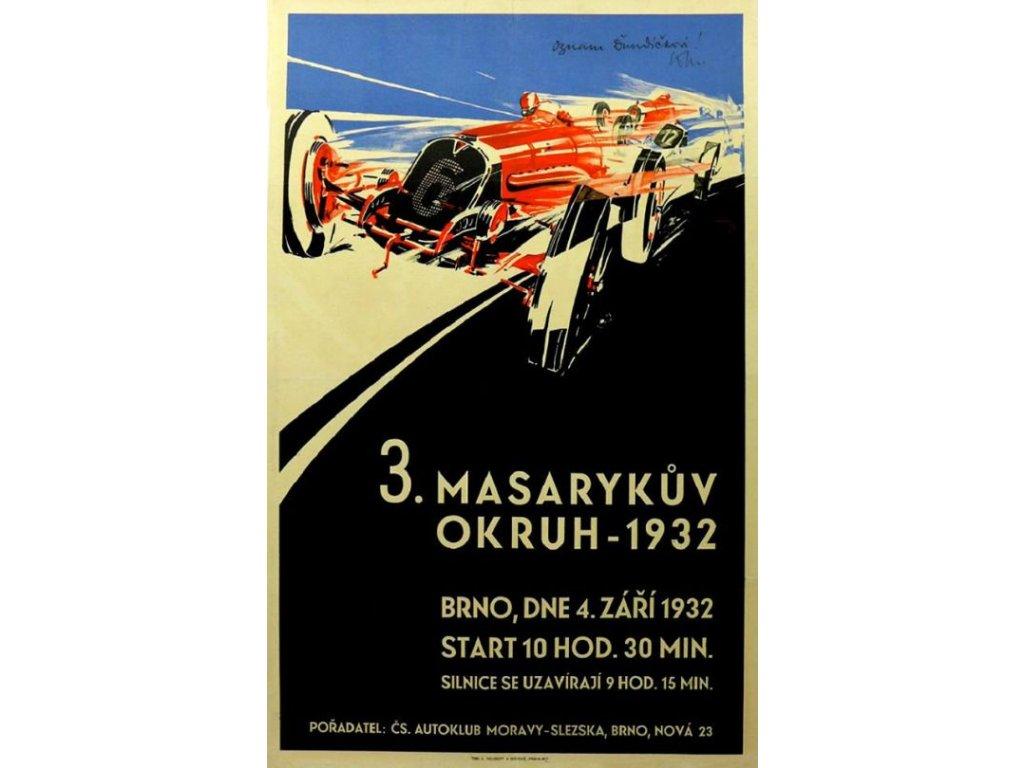 grand prix 1932
