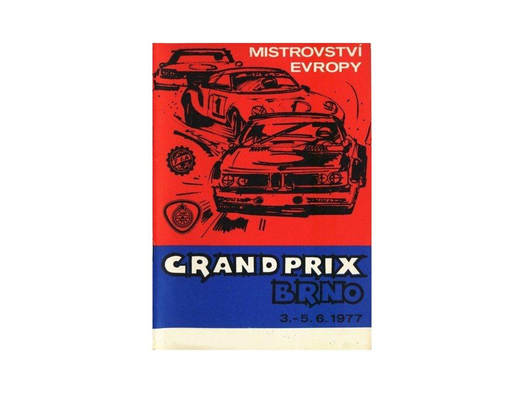 grand prix 1977
