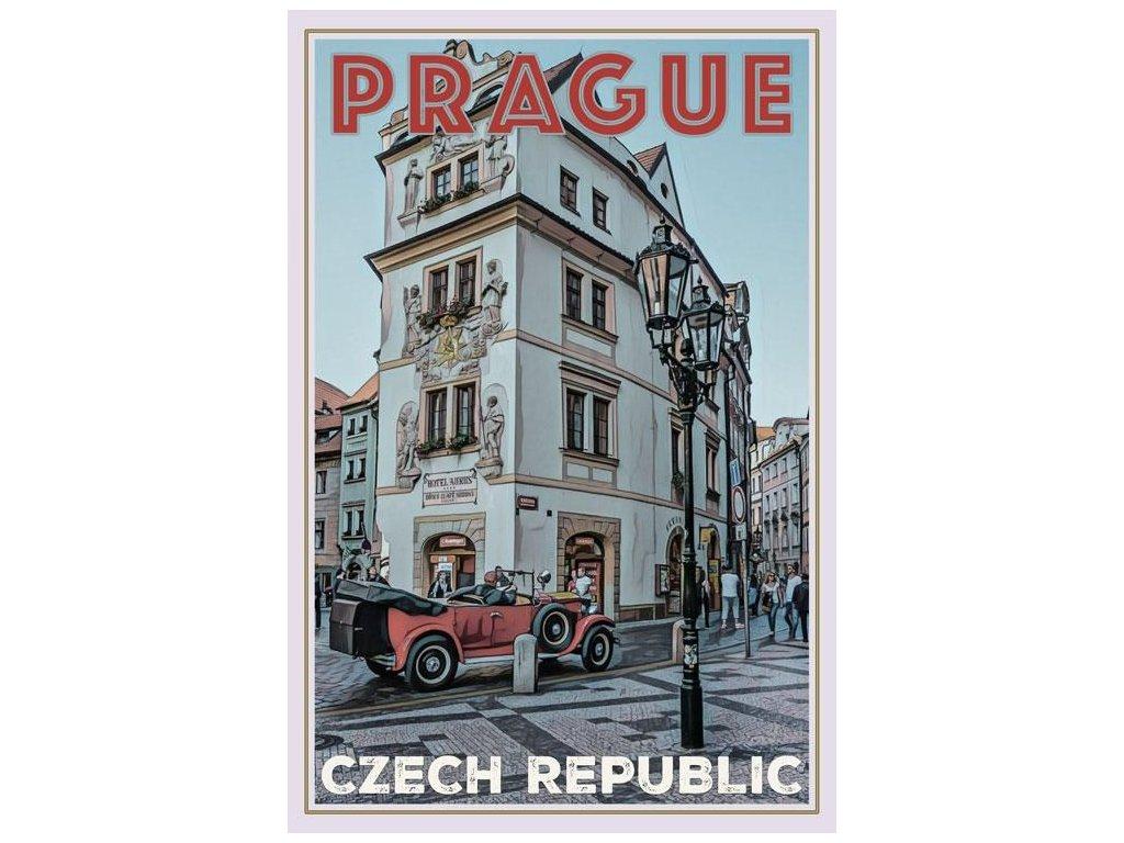 prague II