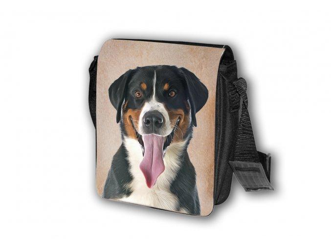 Taška Appenzelský salašnický pes T009