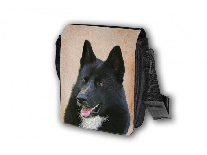 Taška Karelský medvědí pes T064