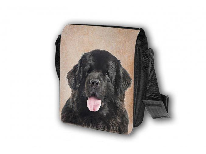 Taška Novofunlandský pes T084