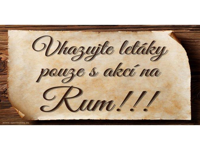 2023 Rum