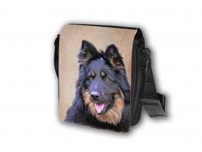 Taška Chodský pes T056