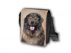 T134 Taška Šarplaninský pastevecký pes