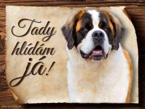985 Moskevský strážní pes