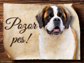 986 Moskevský strážní pes