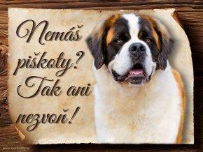 987 Moskevský strážní pes