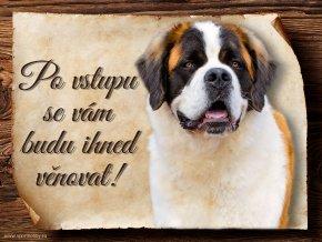 988 Moskevský strážní pes
