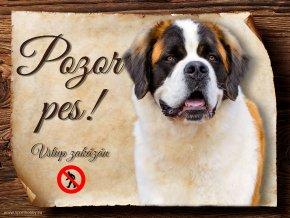 989 Moskevský strážní pes