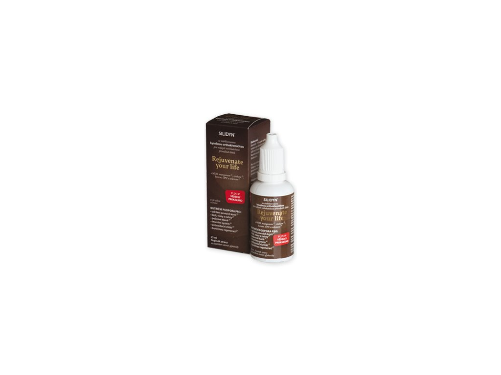 Silidyn Rejuvenate 25 ml