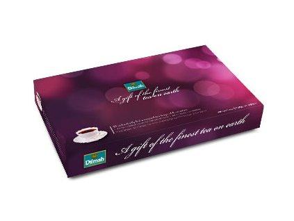 Dilmah A gift of the finest tea on earth, dárkové balení