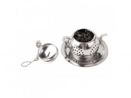 88214 2 2 stainless steel teapot shape tea infuser spice flower tea strainer herbal filter kitchen teaware accessories tea