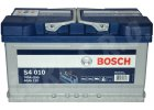 Autobaterie BOSCH S4 010, 80Ah (0 092 S40 100)