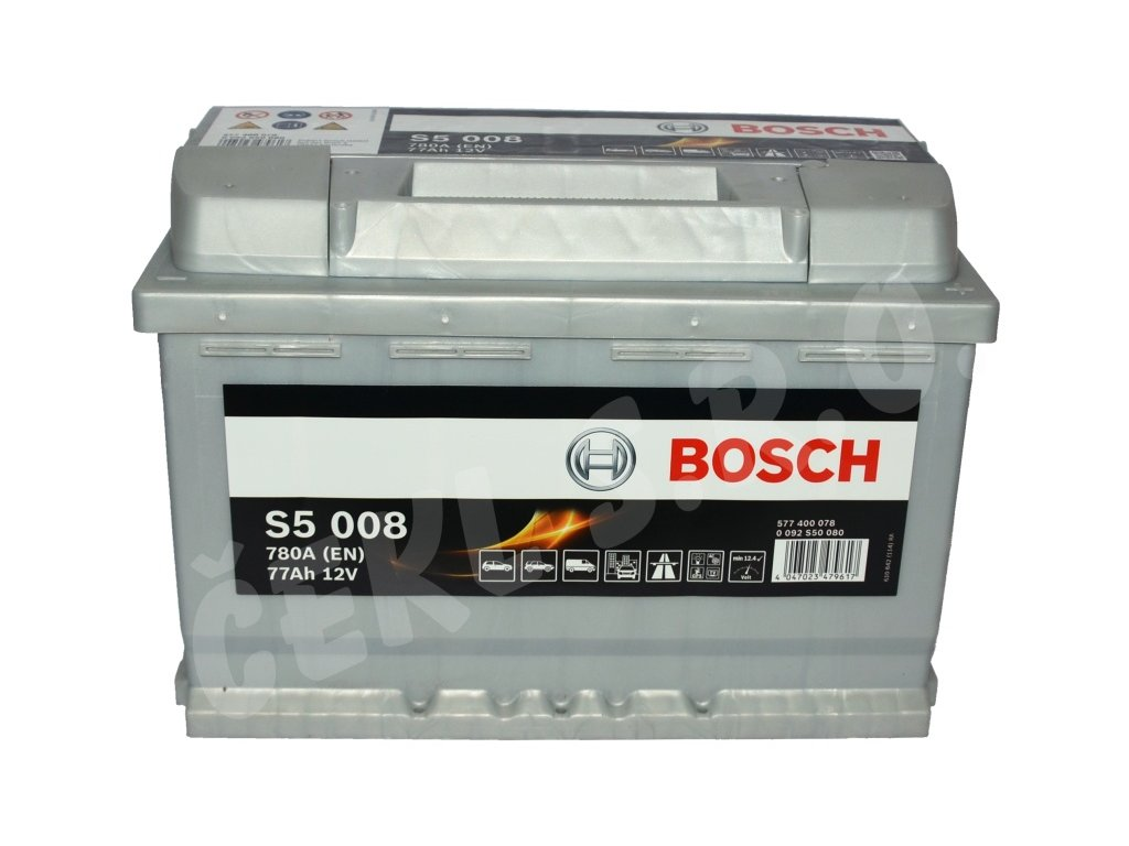 Autobaterie bosch s5 008 77ah 0 092 s50 080 for Bosch e shop