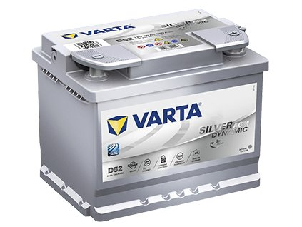 VARTA AGM with icons 560901068