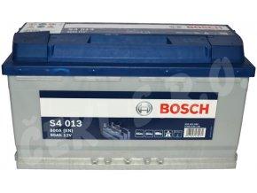Autobaterie BOSCH S4 013, 95Ah (0 092 S40 130)