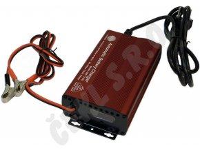 Nabíječka FST ABC-1210D, 12V, 10A
