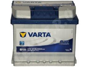 Autobaterie VARTA Blue dynamic 44Ah , B18