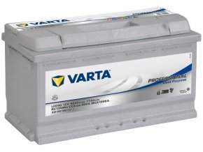 VARTA Professional Dual Purpose (Deep Cycle) 90Ah , LFD90