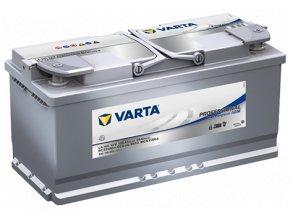 VARTA Professional Dual Purpose AGM 105Ah , LA105