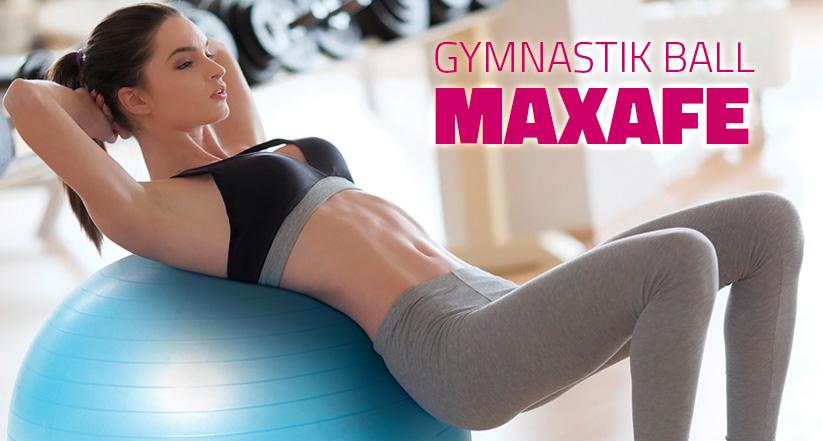 Gymnastik ball Maxafe