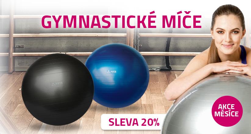 Gymnastický míč YATE