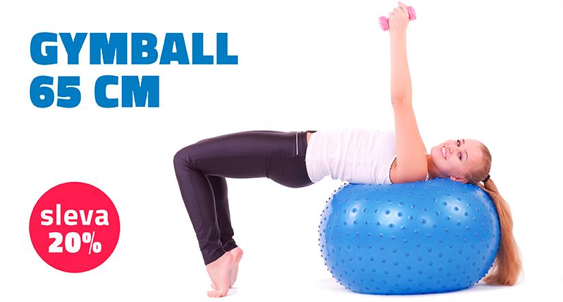 Yate Gymball - 65 cm