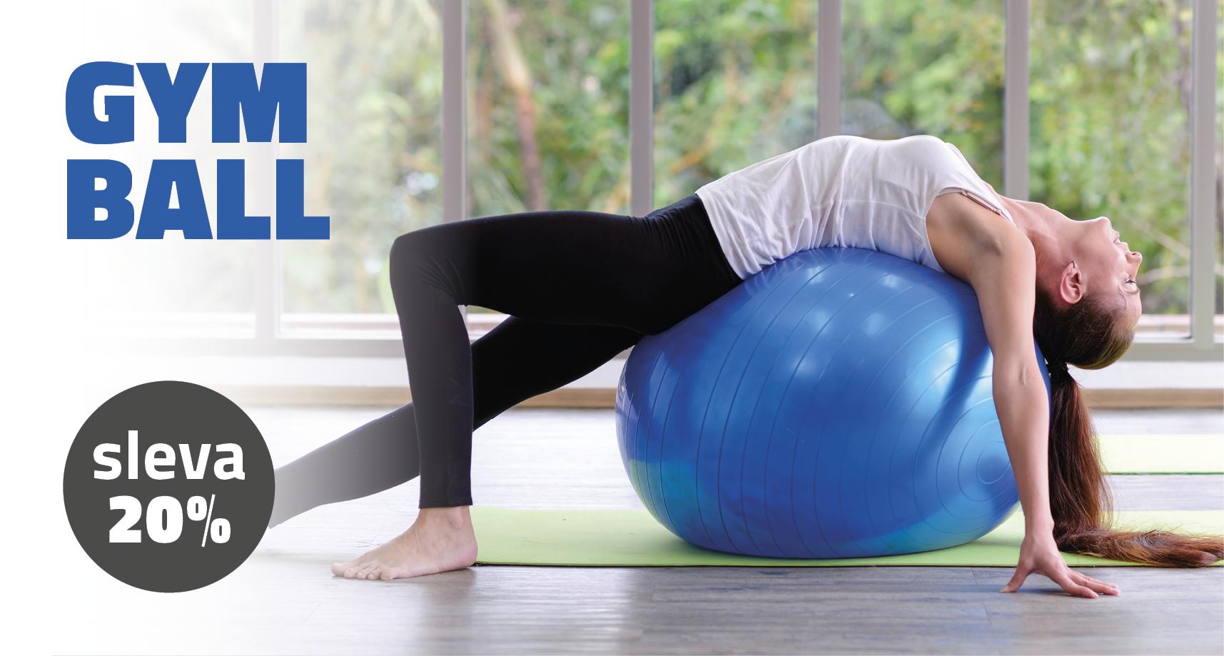 Yate gymball 100cm