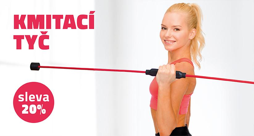 Yate Aerobic Kmitací tyč