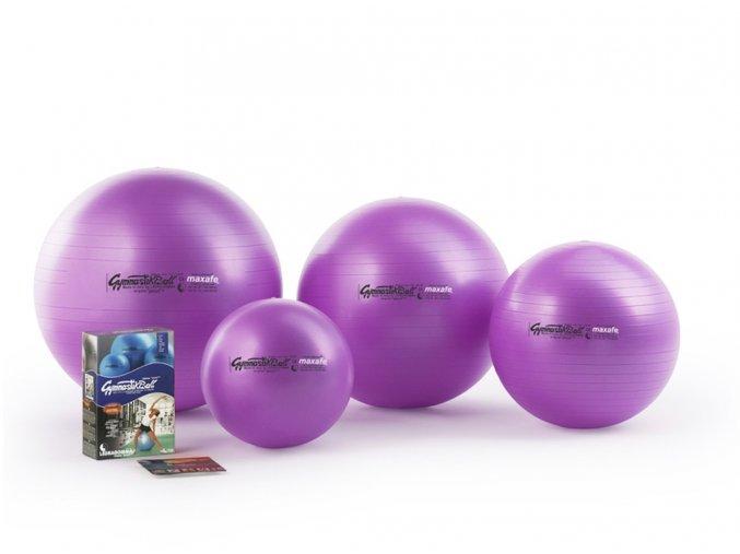 LEDRAGOMMA Gymnastik Ball MAXAFE