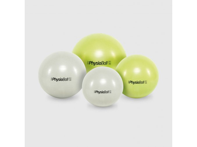 LEDRAGOMMA PhysioBall BioBased 120 cm