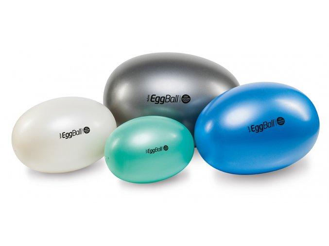 LEDRAGOMMA Egg Ball MAXAFE 55 cm